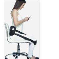 Back-Up ergonomische Rückenstütze Ergolution
