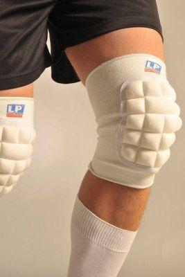 LP Support kniebeschermers