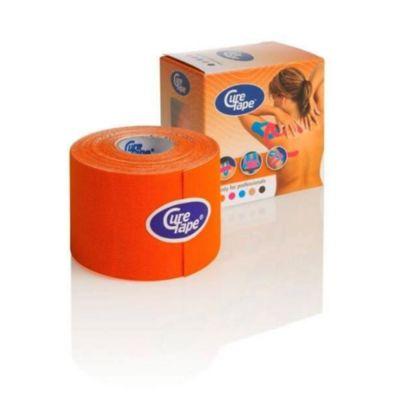 Cure Tape Kinesiology Tape Orange