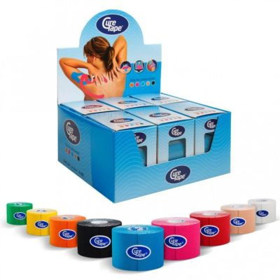 Cure Tape Kinesiology Tape