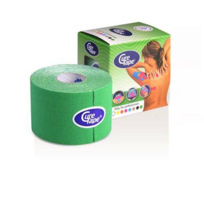Cure Tape Kinesiotape Grün