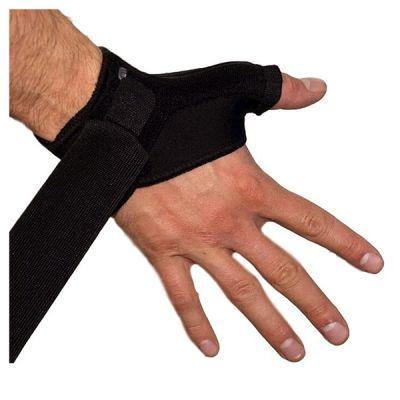 Medidu Daumenbandage/ Handgelenkbandage umwickeln