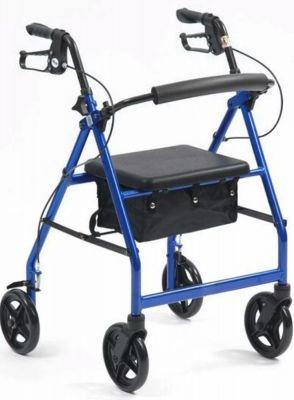 Medidu Premium Leichtgewicht Rollator (Zusammenklappbar)