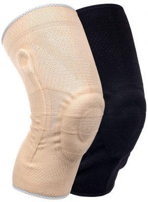 Medidu Premium Kniebandage mit Federstahlstreben - leicht