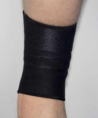 Medidu Kniebandage Rückseite