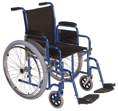 Faltbarer Rollstuhl Classic DF+