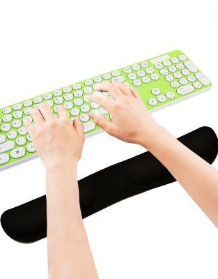Handauflage Tastatur Ergolution
