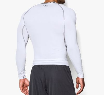 Under Armour HeatGear Kompressionsshirt