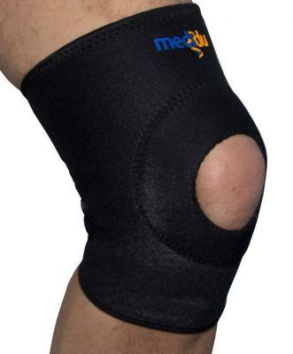 Medidu Kniebandage ohne Federstahlstreben
