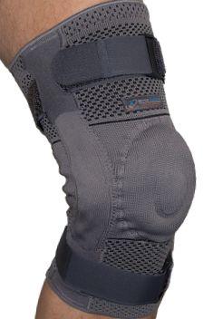 Morsa GenuBerg M4 Kniebandage mit Gelenkschienen