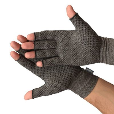 Rheuma Handschuhe mit rutschhemmender Beschichtung