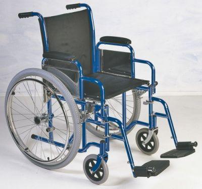 Rollstuhl Classic DF plus