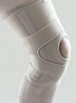 Super Ortho Kniebandage beige