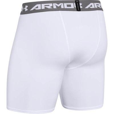 Under Armour HeatGear® Armour Kompressionsshorts